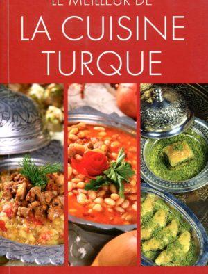 La Cuisine Turque Buruj Books